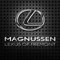 Magnussens Lexus icon