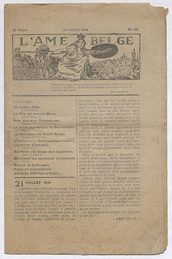 Journal prohibé