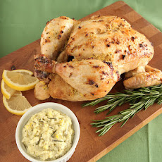 Zesty Chicken Rub