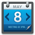 Calendario Widget - Lite icon
