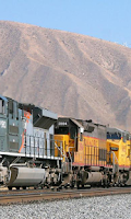 Screenshot of Trains Wallpapers