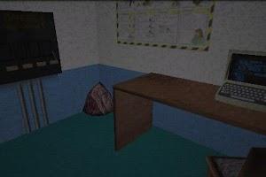 Screenshot of Mystique Ch2: The Child