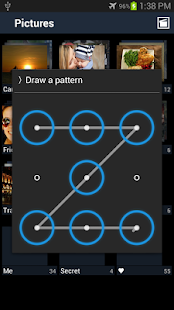 App Secure Gallery(Pic/Video Lock) apk for kindle fire