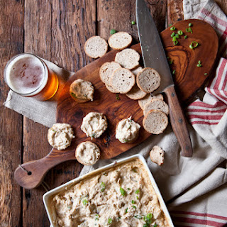 Beer Crab Dip Recipes