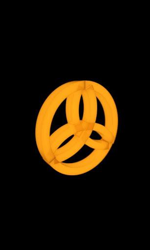 Christian Trinity Symbol LWP