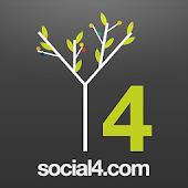 Social-4 ...the fair community APK for Blackberry