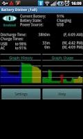 Screenshot of Battery Diviner (Full)