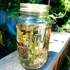 Earth's Herbal Sun Tea