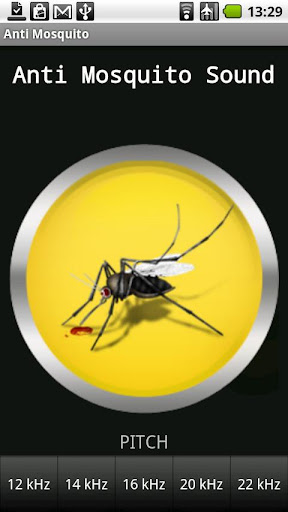 anti-mosquito-repellent-sonic for android screenshot