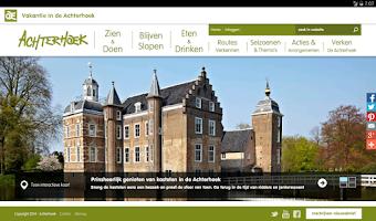 Screenshot of Achterhoek