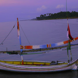 Sampan by No Rose - Transportation Other ( pasean,  )