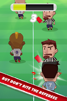 Screenshot of Soccer Bite