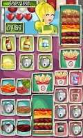 Screenshot of Super Sandwich Rush