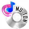Rock Music Library1(MU-TON) icon