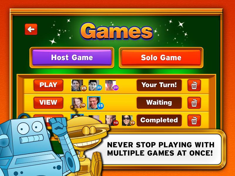 Skip-Bo™ Screenshot 3