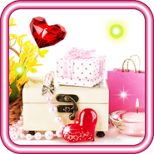 Lovely Girl Gifts HQ LWP