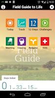 Screenshot of Field Guide to Life