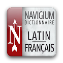 Latein-Französisch Wörterbuch icon