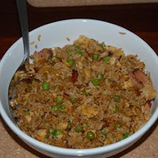 Indonesian Fried Rice (Nasi Goreng)