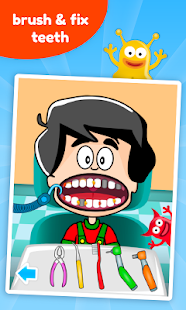 Doctor Kids apk screenshot