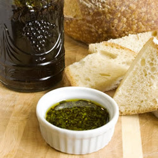Balsamic Vinegar And Oil For Bread Dipping Recipes