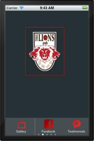 Three Lions Pub Milwaukee
