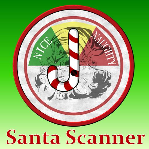 聖誕老人掃描儀 娛樂 App LOGO-APP試玩
