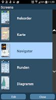 Screenshot of Run.GPS Trainer Lite