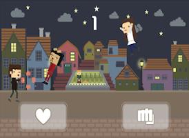 Screenshot of Kiss or Punch!