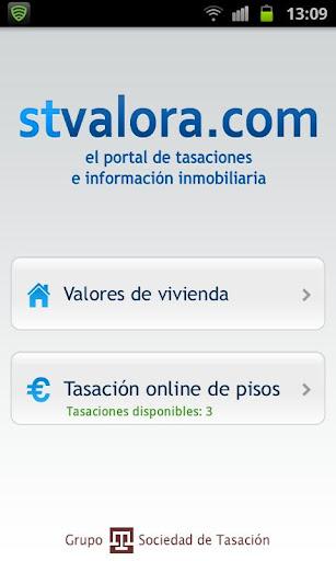 stvalora.com