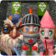 Gogo & Marion: game for kids
