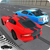 Tuning Car Simulator APK for Bluestacks