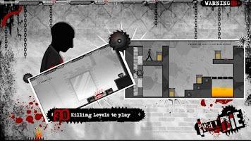 Screenshot of I Will Die
