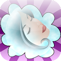 Lucid Dream Sleep icon