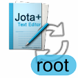 Jota+ root .. file APK for Gaming PC/PS3/PS4 Smart TV