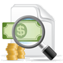 Expense Control + icon