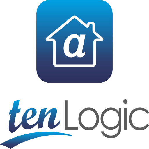 Android aplikacija tenLogic-rus home automation