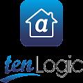 Android aplikacija tenLogic-rus home automation