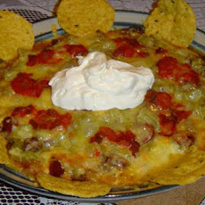 Super Bowl Nachos