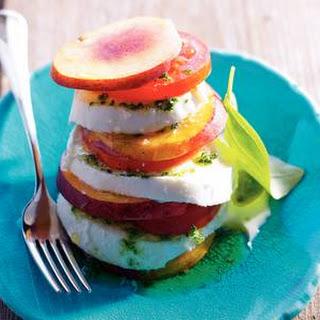 Nectarine Salad Recipes