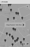 Screenshot of Hidden Newcastle