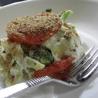 Mushroom Artichoke Broccoli Recipes