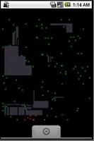 Screenshot of Zombie simulator (Live wall)