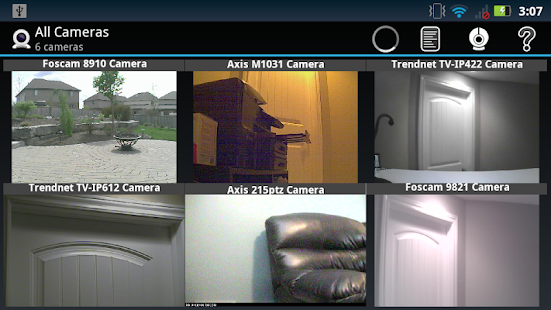 mylivecams