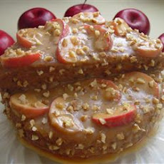 Fresh Apple Cake III