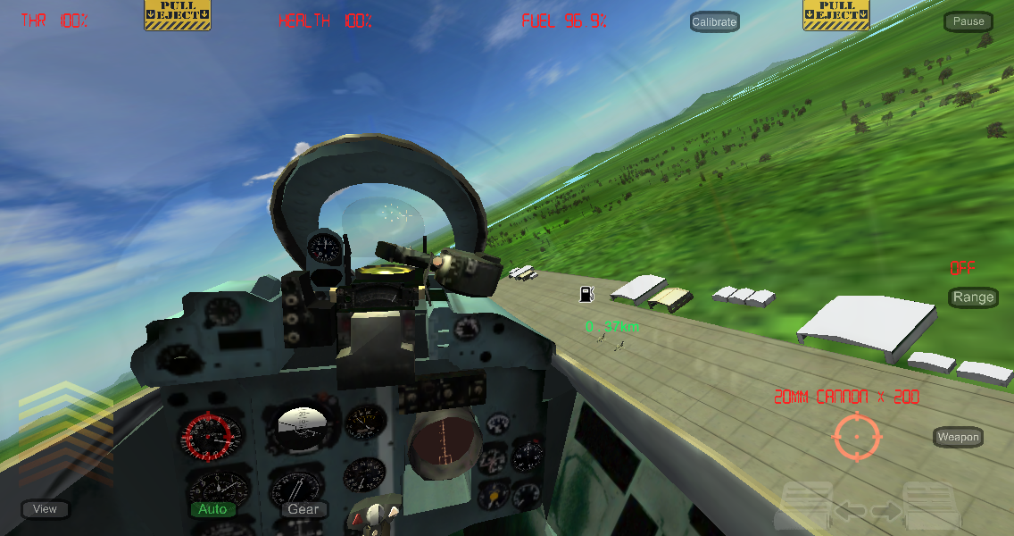 Gunship III Vietnam People AF Screenshot 3