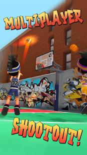 swipe basketball 2 mod apk unlimited money