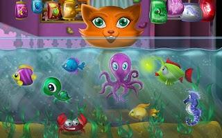 Screenshot of Sisi`s Fishies