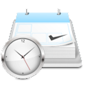 PM: Tasks / Goals / Events icon