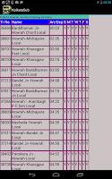 Screenshot of Kolkata Suburban Trains